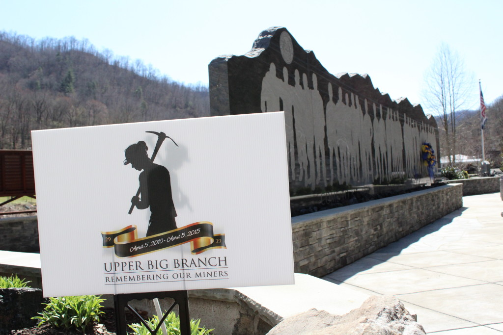 Sunday, April 5, 2015, marked the five-year anniversary of the explosion at the Upper Big Branch mine near Whitesville, W.Va. The explosion killed 29 miners.